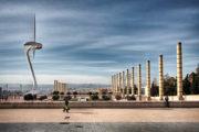 Wieża Calatrava