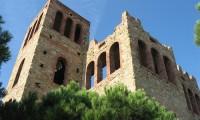 Castell de Torre Baro