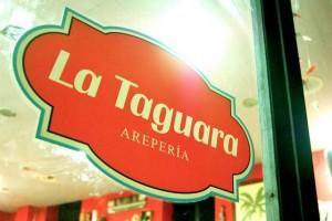 La Taguara Areperia