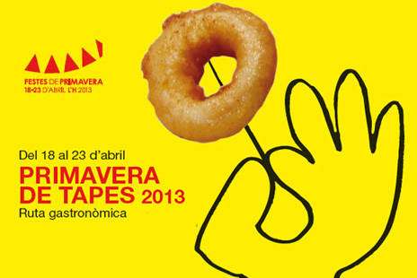 Primavera de Tapes 2013
