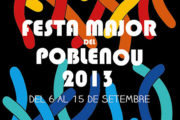 Fiesta Mayor del Poblenou