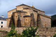 Basílica de San Martín de Mondoñedo