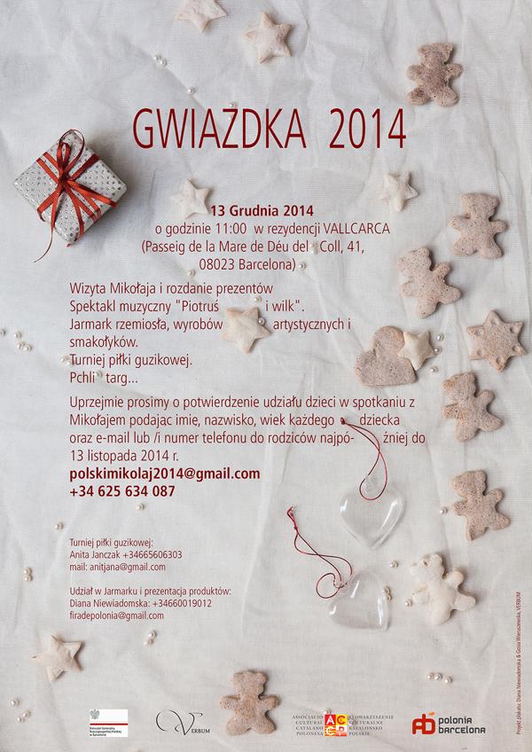 gwiazdka2014