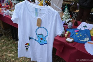 Ręcznie malowane koszulki, http://cloudsclothes.com