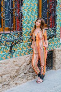 Julia Malinowska/Barcelona'2019