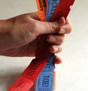 Holding Tickets